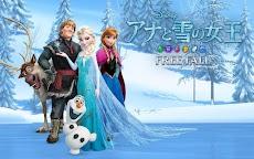 アナと雪の女王: Free Fallのおすすめ画像5