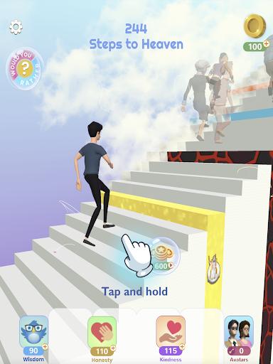 Stairway to Heaven !  screenshots 17