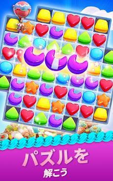 Cookie Jam Blast™: マッチ3パズルゲーム、クッキーコンボな冒険のおすすめ画像1