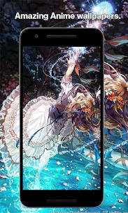 Anime Girls Wallpapers HD 5