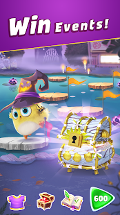 Angry Birds Match 3 Unlimited Money