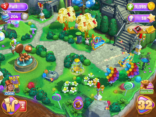 Wonka's World of Candy u2013 Match 3 1.43.2325 screenshots 10