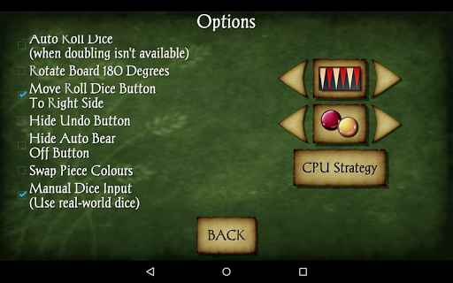 Backgammon Free 2.343 Screenshots 20