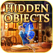 Hidden Object: Mystery of the Secret Guardians