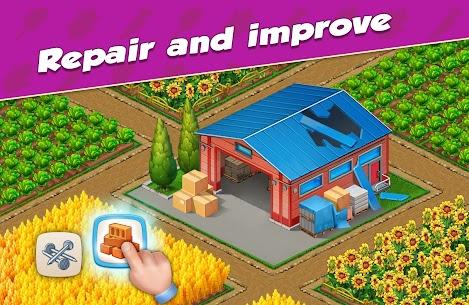 Mega Farm – Mod APK (Unlimited) 1