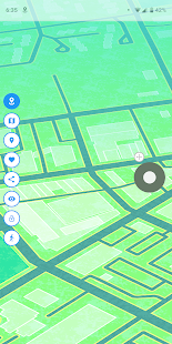 Fake GPS Location - GPS JoyStick Screenshot