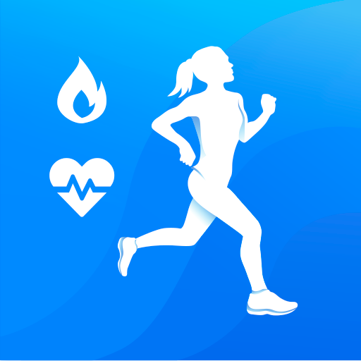 Pedometer Pacer icon