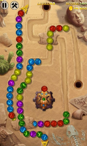 Marble Blast 3 For PC Windows (7, 8, 10, 10X) & Mac Computer Image Number- 12