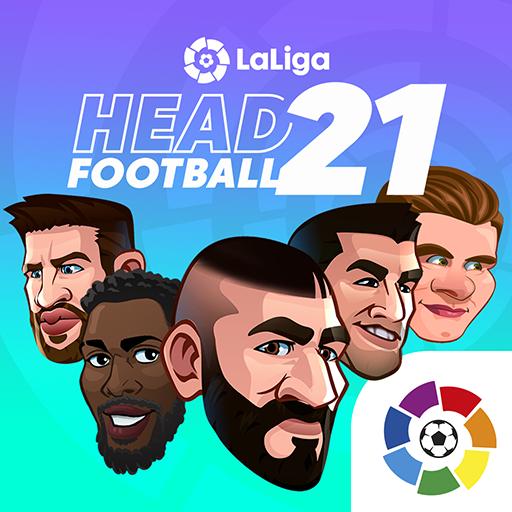 Head Football LaLiga 2021 - Skills Soccer Games