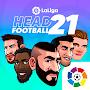 Head Football LaLiga 2021 icon