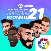 Head Football LaLiga 2021 - Лучшие футбольные игры