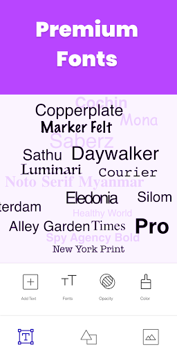 Logoshop: Logo Maker Free & Graphic Design App android2mod screenshots 2