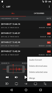 Awesome Voice Recorder