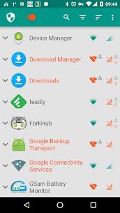 NetGuard MOD Apk 2.3 (Free Shopping) 1