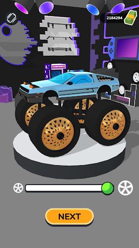 Car Master 3D goodtube screenshots 2
