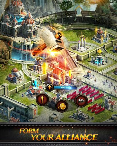 Clash of Queens: Light or Darkness 2.8.4 screenshots 7