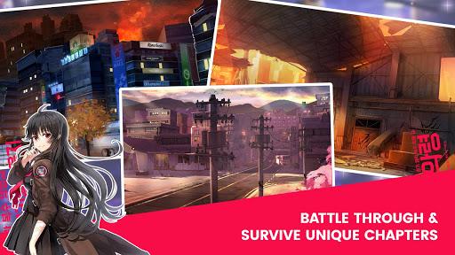 SoulWorker Anime Legends  Screenshots 13