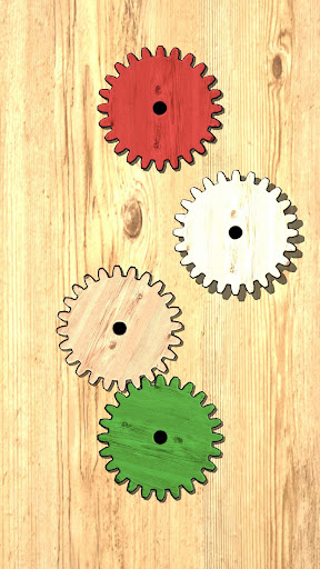 Gears logic puzzles 198 pic 2