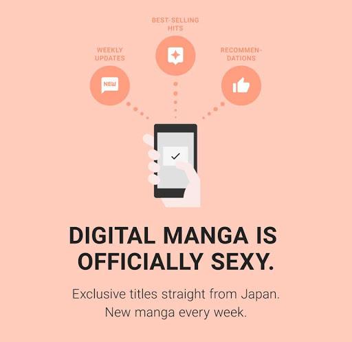 Manga Renta 3.0.2 screenshots 1