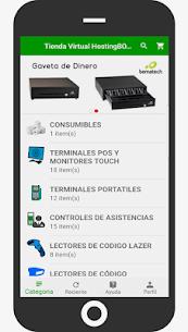 Tienda Online App 2