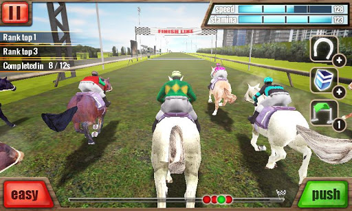 Horse Racing 3D 2.0.1 screenshots 4