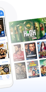 MX Player Online: Web Series, Movies, Music MOD (Premium) 2