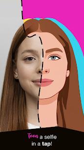 ToonMe – Cartoon yourself photo editor 2