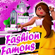 Fashion Famous Frenzy Dress Up Show Run Obby