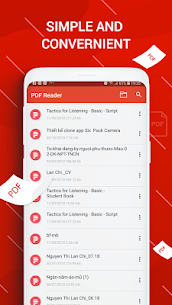 PDF Reader for Android 2