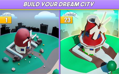 Idle Mayor Tycoon: Tap Manager Empire Simulator