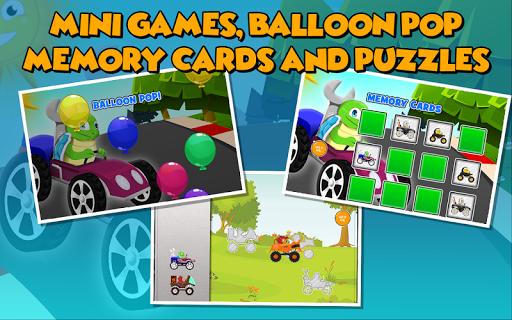 Fun Kids Car Racing Game 1.1.8 screenshots 5