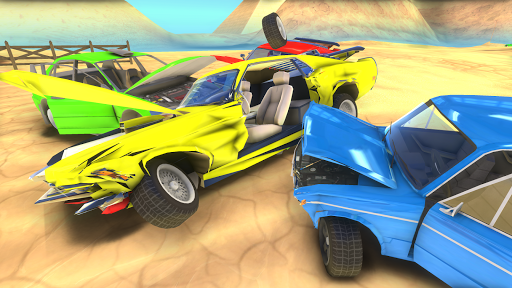 Demolition Derby Royale android2mod screenshots 7
