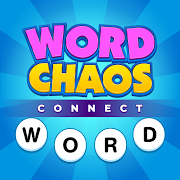 Word Chaos Connect - Free Word Connect Game