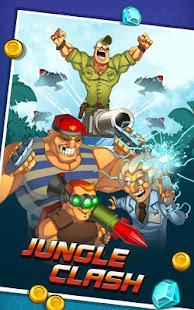 Jungle Clash 1.0.20 screenshots 1