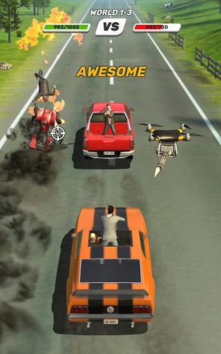 Gang Racers modavailable screenshots 15
