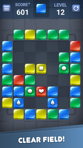 Block Out (Brickshooter) 2.20 screenshots 15