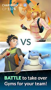 Descargar Pokémon Go APK (2021) {Último Android y IOS} 4