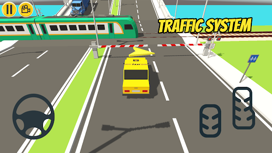 TINY DRIVER 1.0 APK + Mod (Unlimited money) for Android