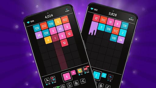 Join Blocks: 2048 Merge Puzzle 1.0.81 screenshots 7