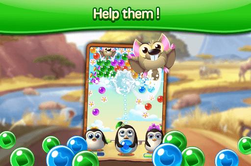 Bubble Penguin Friends screenshots 12