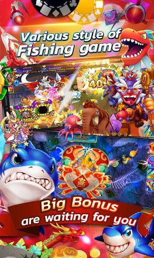 Slots (Maruay99 Casino) u2013 Slots Casino Happy Fish 1.0.48 screenshots 4