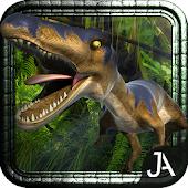 icono Dino Safari 2