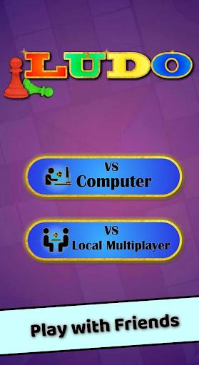 Ludo Star ud83cudf1f Classic free board gameud83cudfb2 0.9 screenshots 15