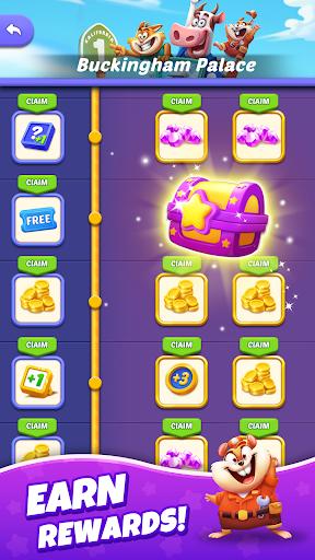 Word Buddies - Fun Puzzle Game  screenshots 6