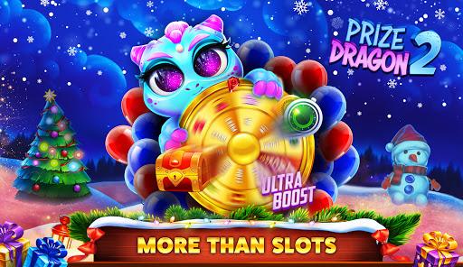 Caesars Casino: Free Slots Machines 3.86 screenshots 11
