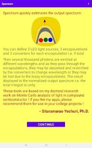LED Light Spectrum (Paid) 4