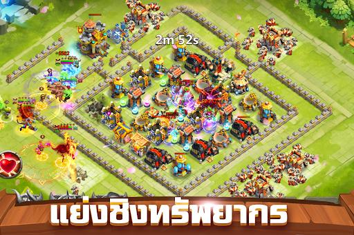 Castle Clash: u0e25u0e35u0e01u0e02u0e31u0e49u0e19u0e40u0e17u0e1e 1.7.4 screenshots 2