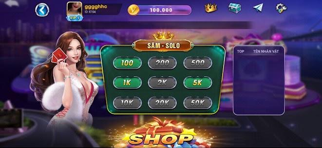 Luxy Vip: Slot Danh Bai NoHu 5