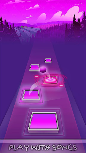Tiles Hop Forever: Dancing Ball EDM Rush!  screenshots 16