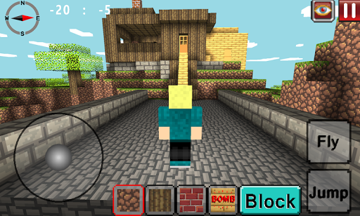 Exploration Craft 3D  Screenshots 14